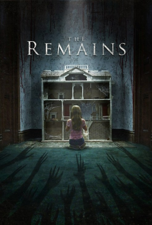 The Remains – USA, 2016 – HORRORPEDIA