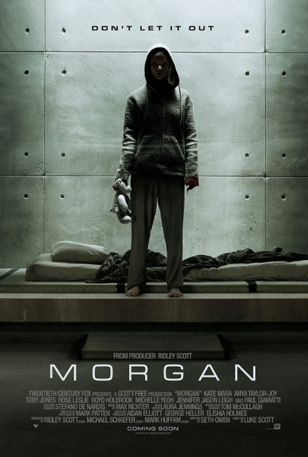 Morgan-2016-poster