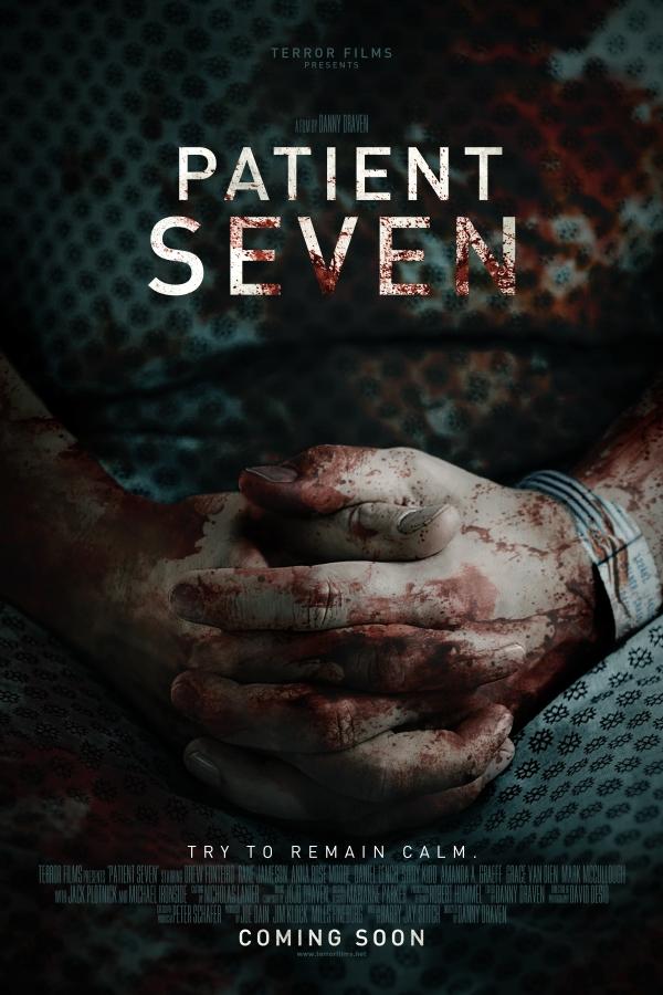 Patient Seven (2016) Online Subtitrat
