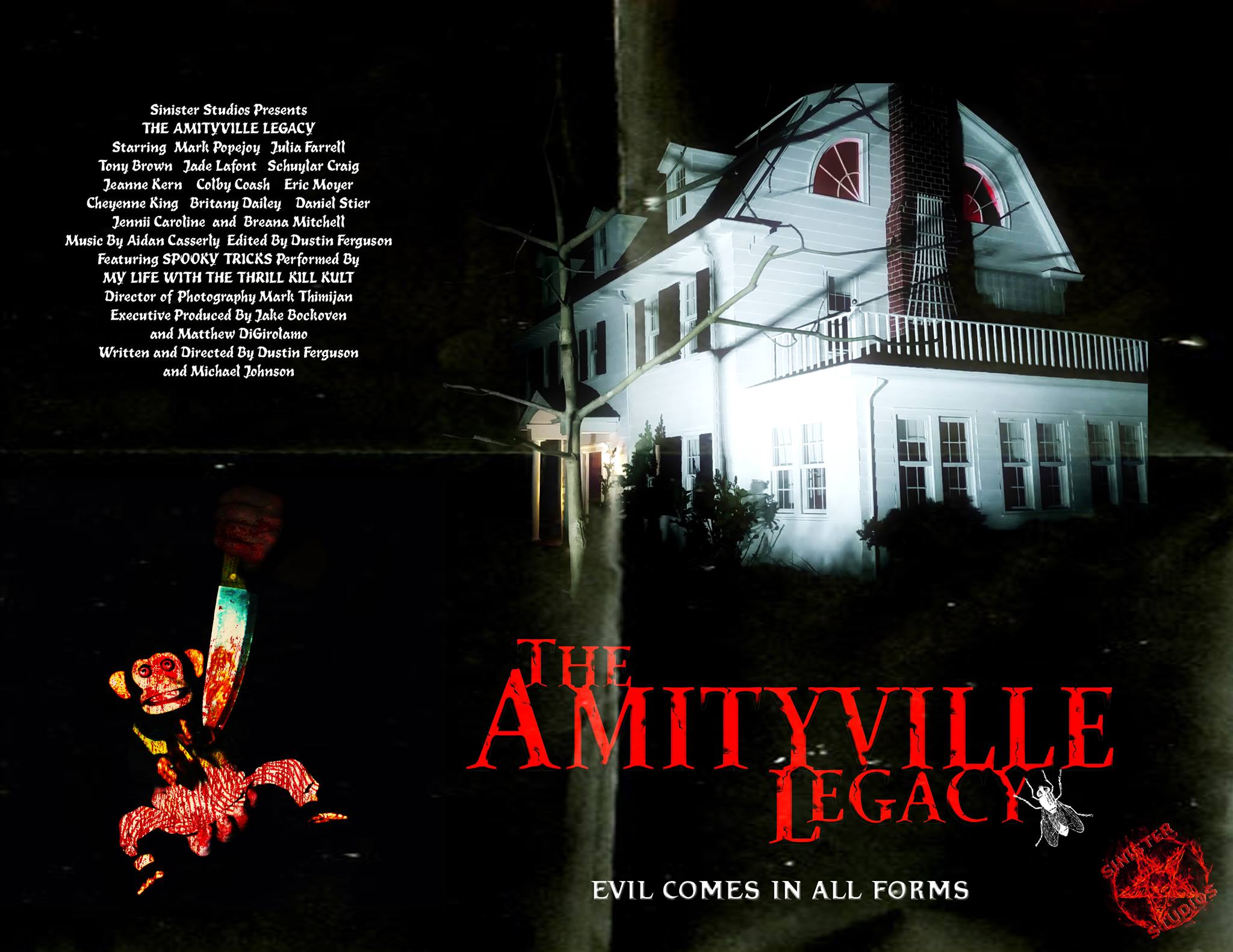 The-Amityville-Legacy-2016-house-monkey-postermondozillaThe-Amityville-Legacy-2016-house-monkey-posterScreen Shot 2016-08-25 at 17.20.26The-Amityville-Legacy-2016-blood-splattered-windshieldThe-Amityville-Legacy-2016-evil-toy-monkey-posterAmityville-Legacy-alternate-poster-2016The-Amityville-Legacy-2016-posterThe-Amityville-Legacy-DVD