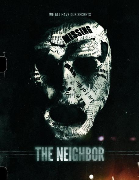 The-Neighbor-2016-horror-thriller-Marcus-Dunstan-poster