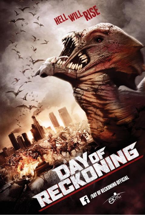 Day of Reckoning – USA, 2016 – HORRORPEDIA |Syfy Horror Movies
