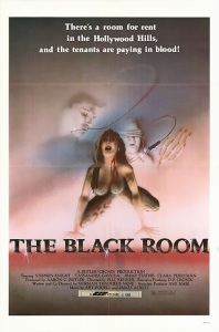 the-black-room-1981-poster