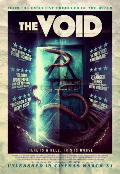 Image result for the void 2016