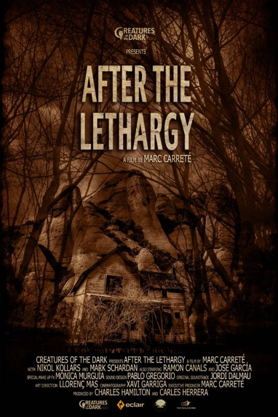 After the Lethargy (2017)