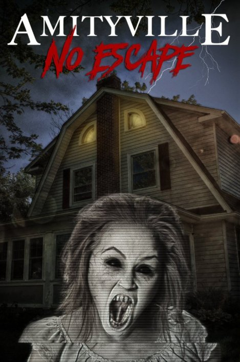 A Haunted House  Full Movie Watch Online