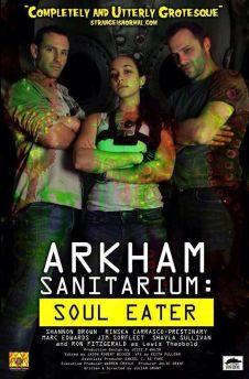 arkham-sanitarium-soul-eater-realistic-poster