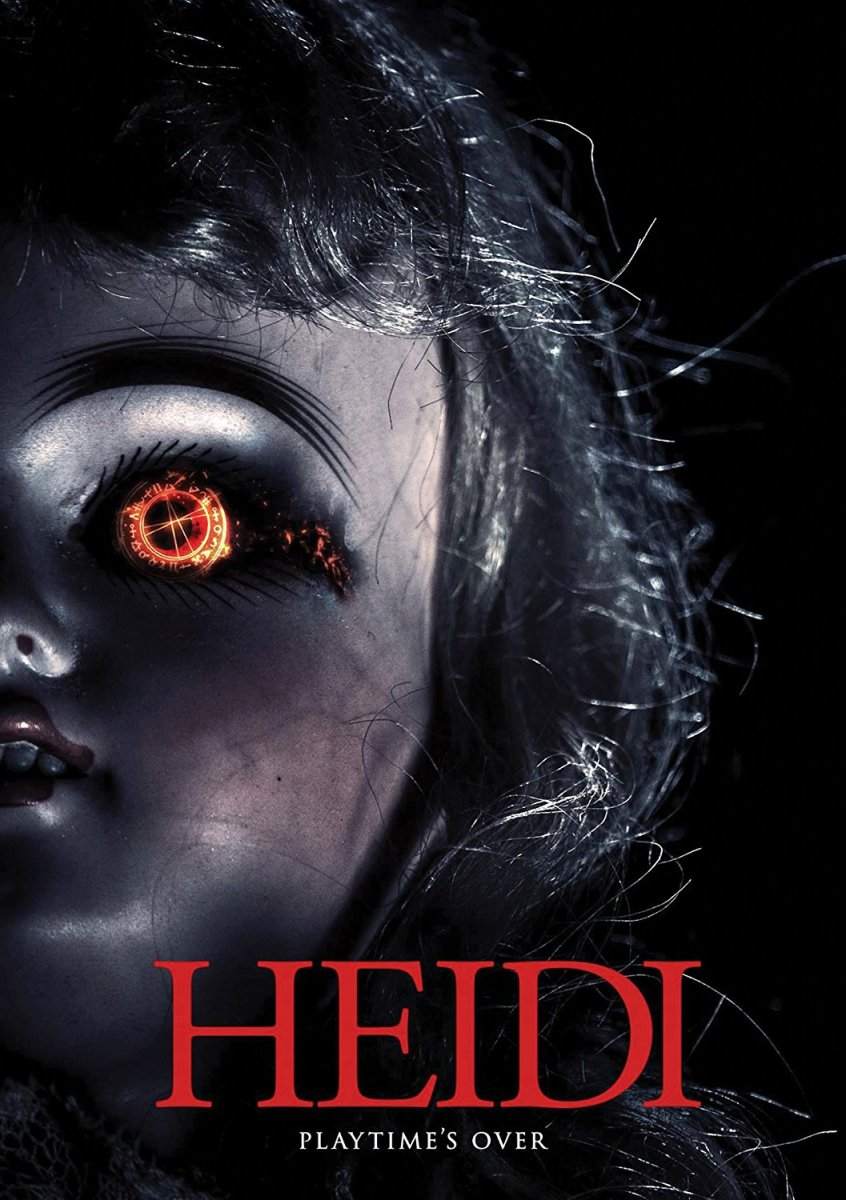 Heidi Usa 2014 Horrorpedia