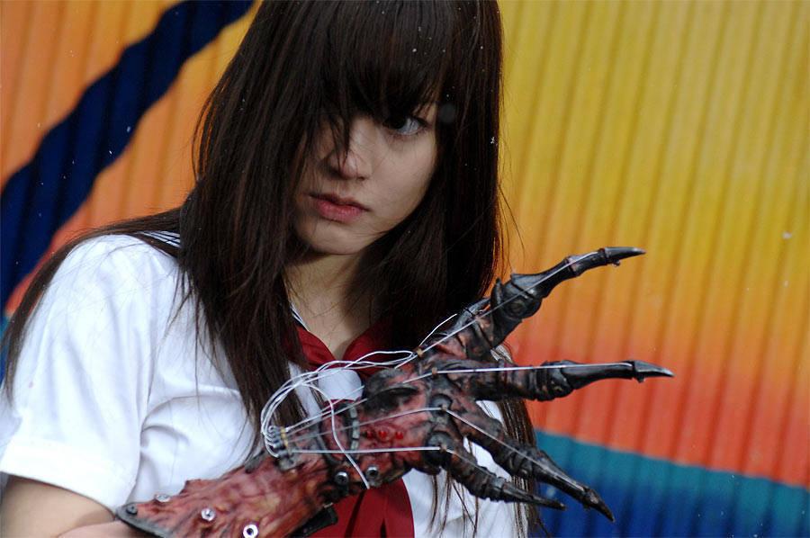 Mutant Girls Squad drama | Watch Mutant Girls Squad drama online ...
