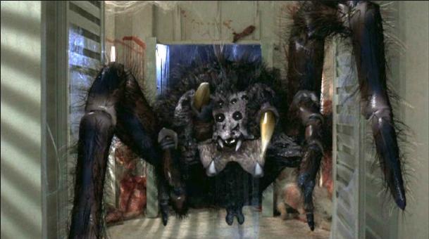 spiders 2 � usa 2001 � horrorpedia