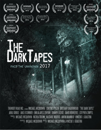 Baixar The Dark Tapes Legendado Torrent