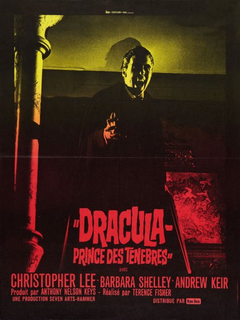 dracula-prince-of-darkness-french-poster