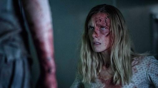 Paciente de hospital é perseguida por algo maligno no trailer de ''Nails''