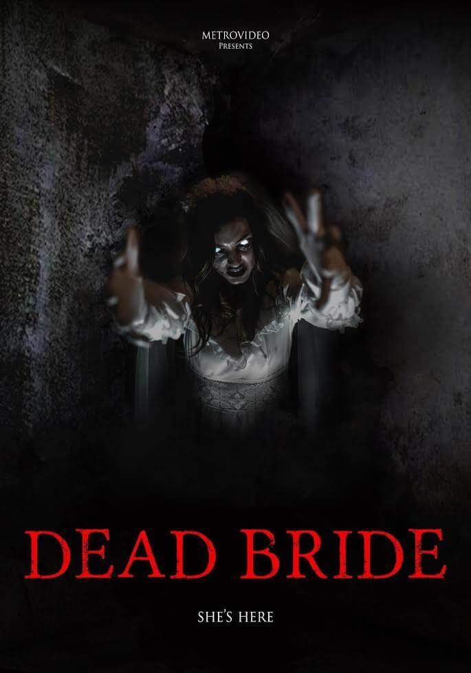 Dead Bride Italy 2017 Horrorpedia