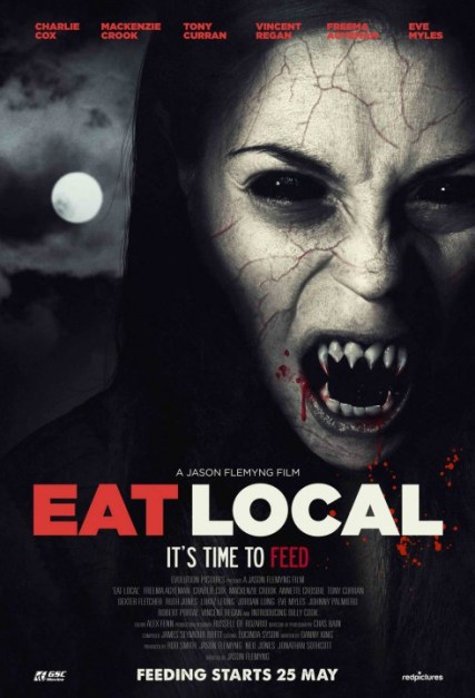 eat local poster - photo #1