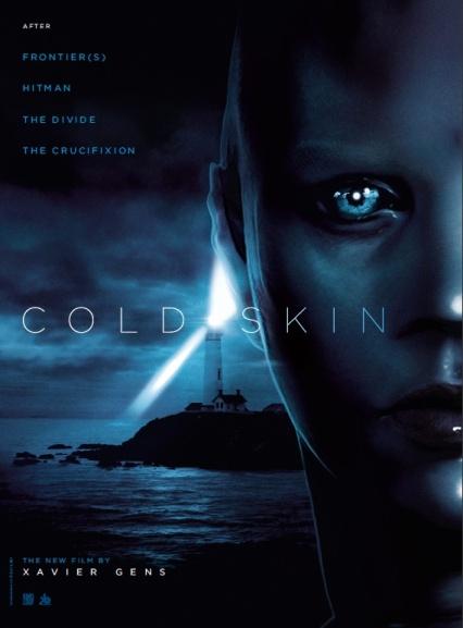 cold-skin-2017-xavier-gens-alternate-poster
