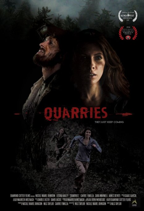 Image result for quarries movie