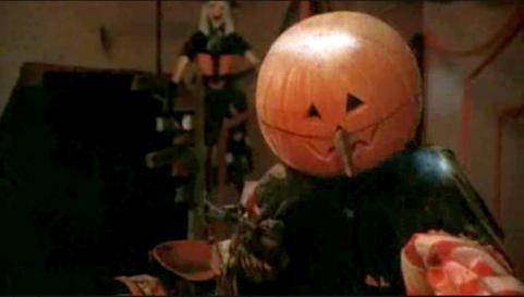 parodie film halloween