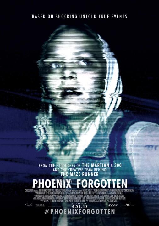 Resultado de imagen de phoenix forgotten