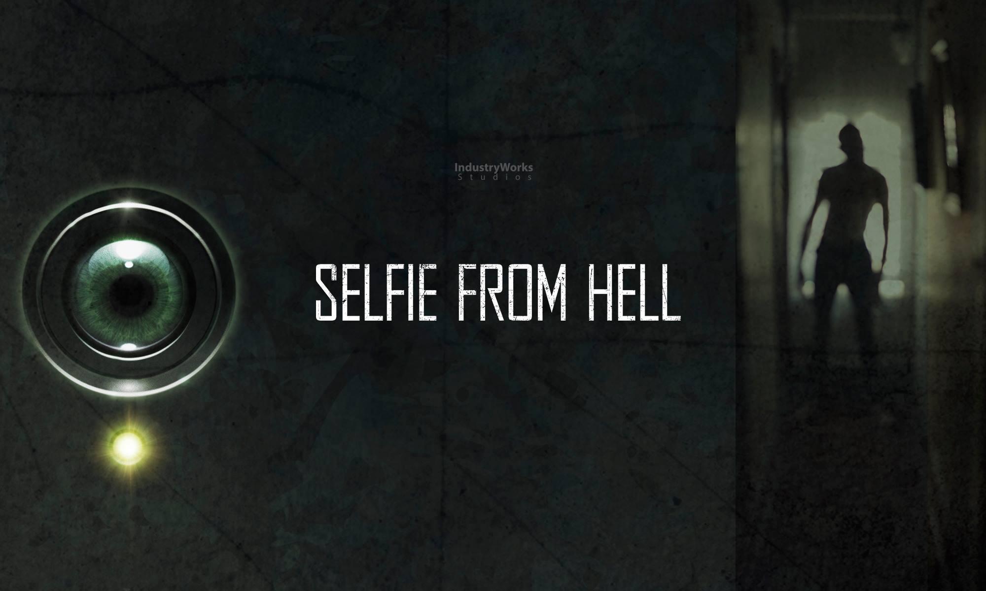 Selfie-from-Hellmrhorrorpedia