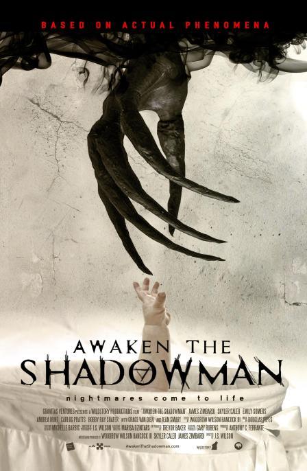 Shadow Man Film