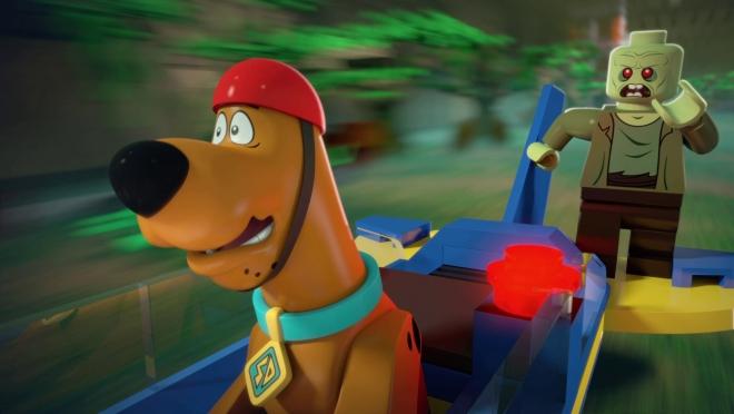 LEGO Scooby-Doo! Haunted Hollywood (USA, 2016) – HORRORPEDIA