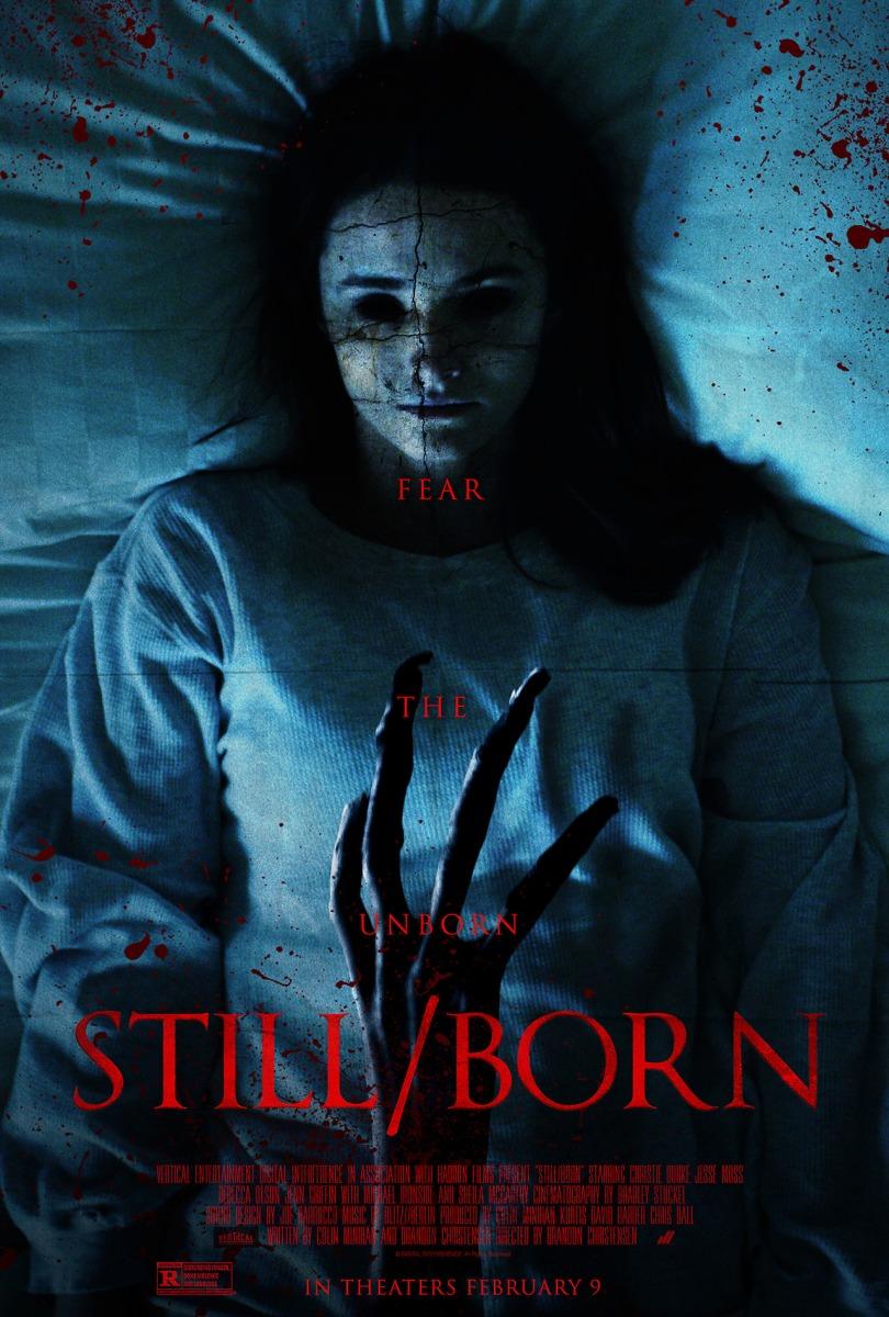 Still Horrorfilm