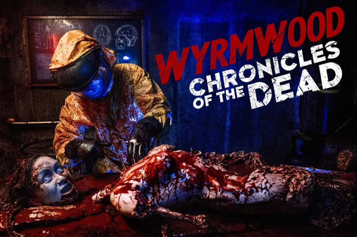 Wyrmwood: Chronicles of the Dead - TV series - Australia, 2018