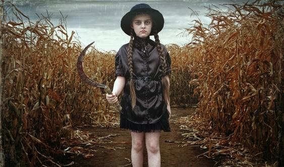 children of the corn runaway � usa 2017 � horrorpedia