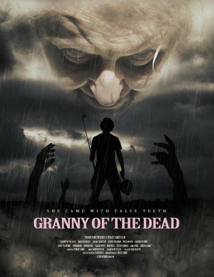 Granny of the Dead – UK, 2017 – HORRORPEDIA