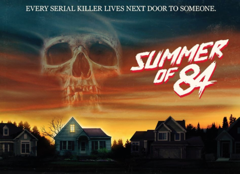 Download Film Summer Of '84 (2018) BluRay Subtitle Indonesia