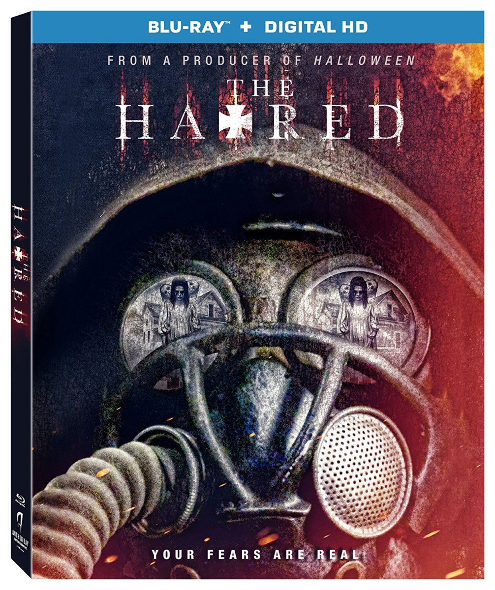 The Hatred (USA, 2017)