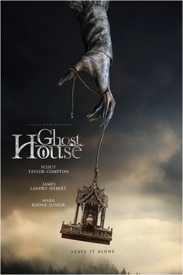 Image result for ghost house 2017