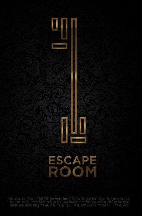 Bizarre Room Escape