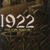1922 (USA, 2017) - updated with rat-infested trailer