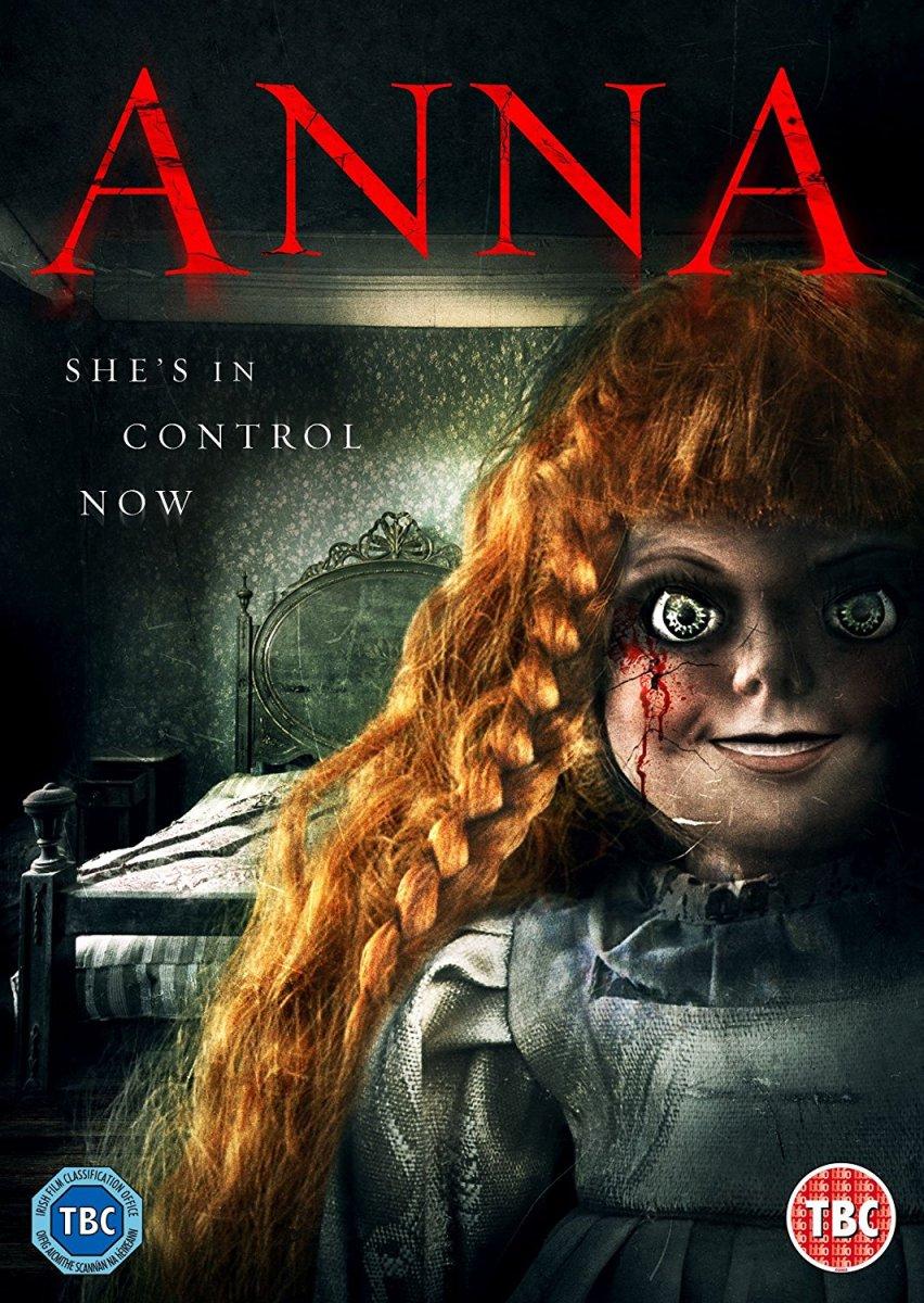 Anna - USA, 2017