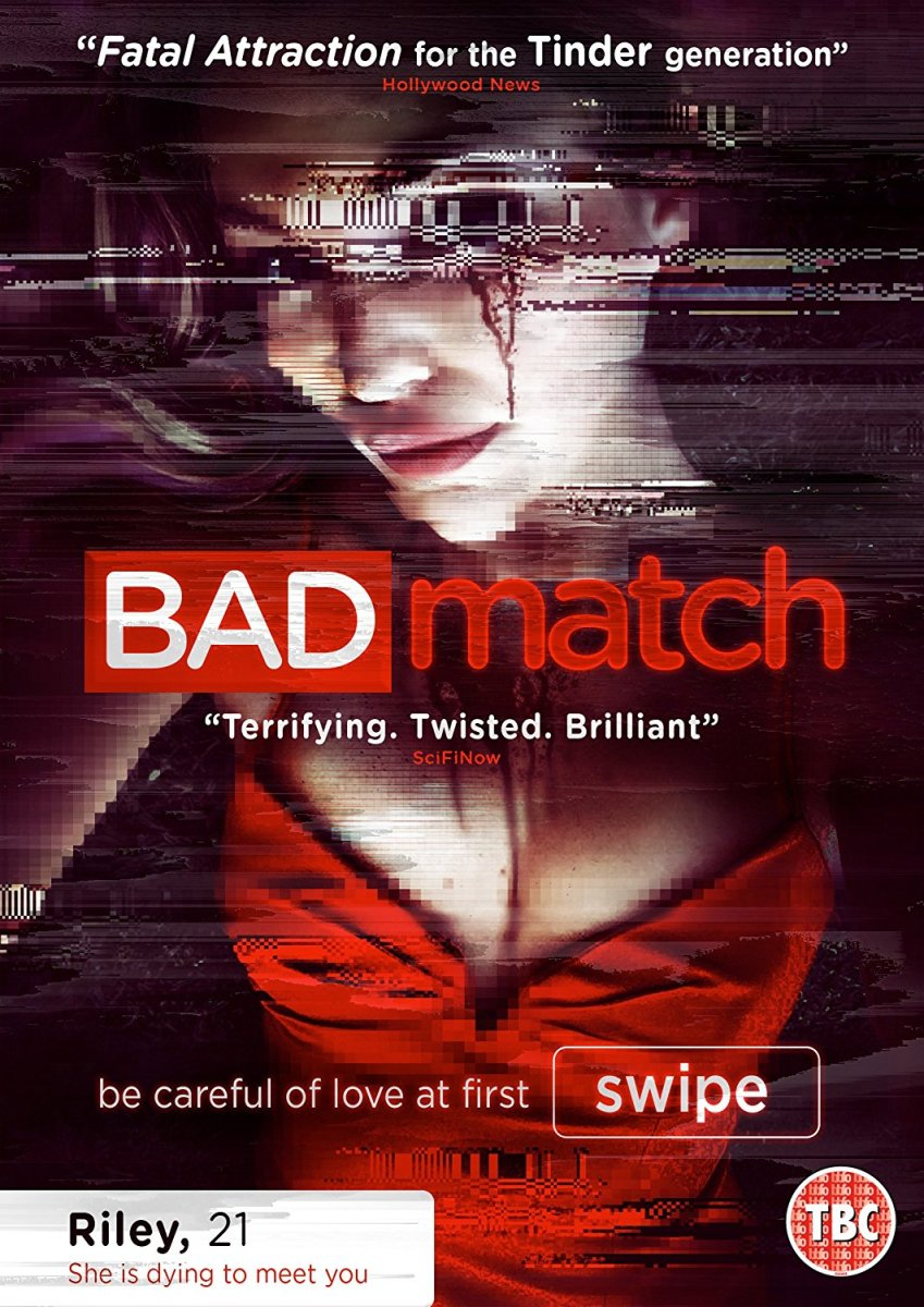 Bad Match - USA, 2017: updated with more reviews