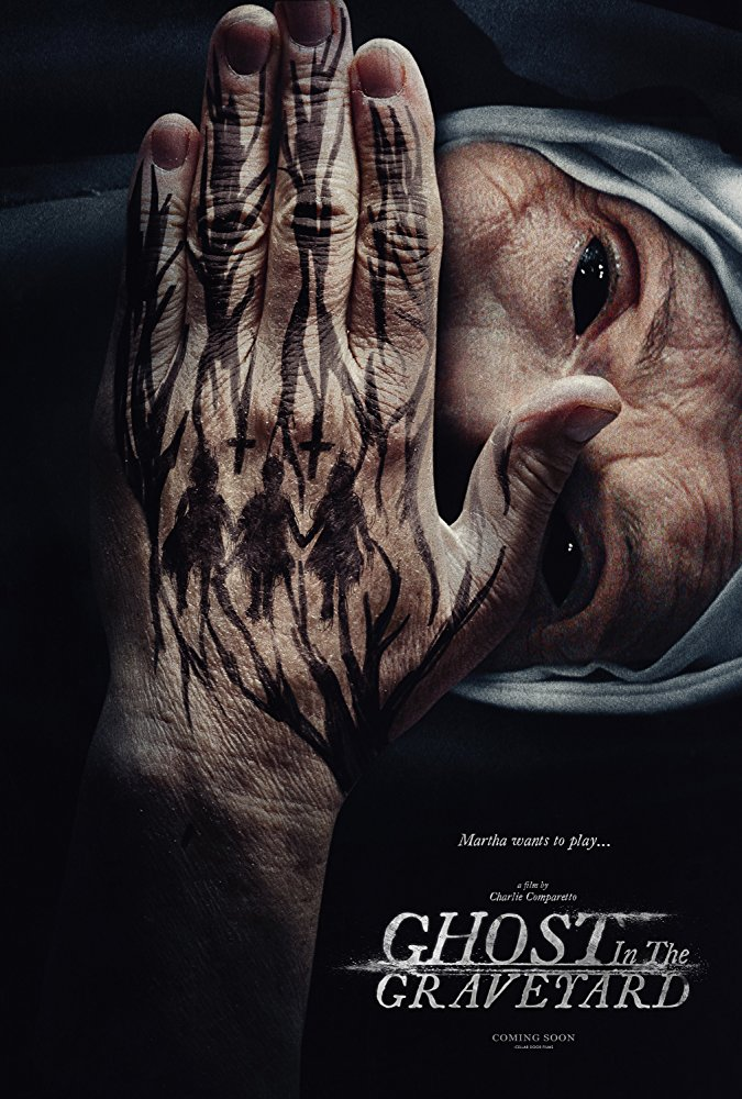 Image result for Ghost(2018) movie