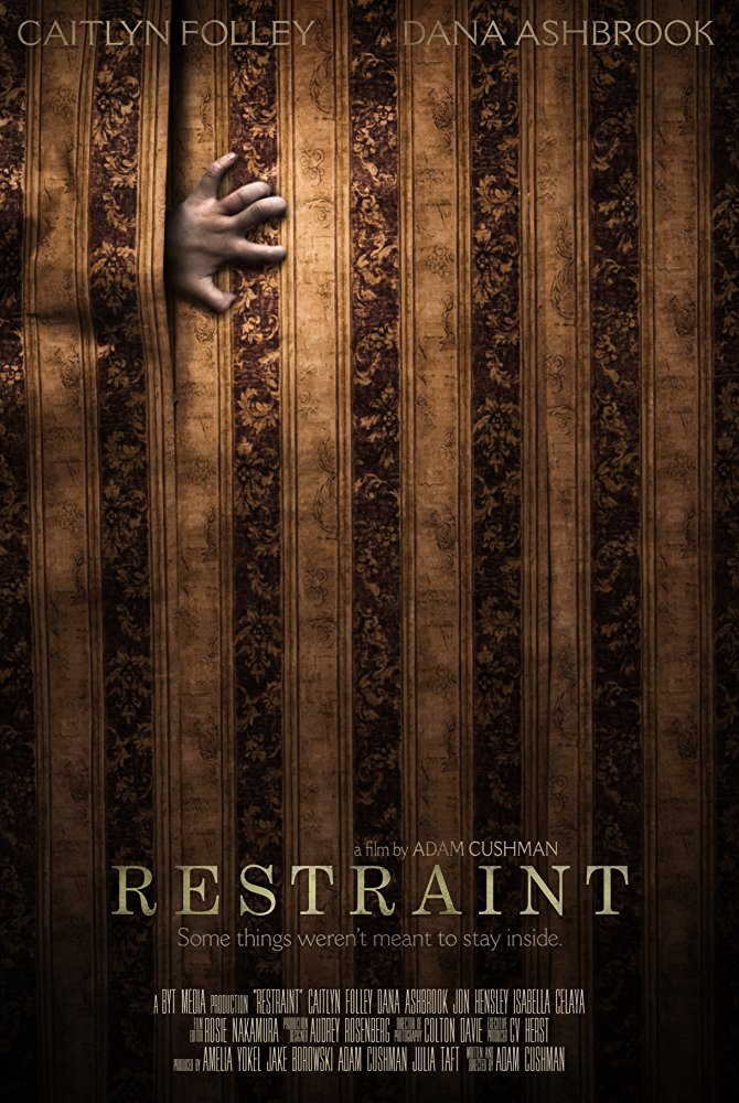 restraint � usa 2018 � horrorpedia