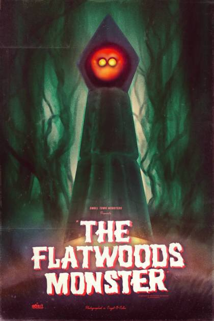 The Flatwoods Monster:...