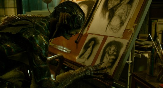 The Shape Of Water  Usa, 2017  Horrorpedia-8931