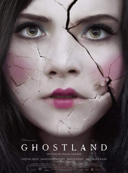 Últimas películas que has visto - (La liga 2018 en el primer post) - Página 5 Ghostland-2018