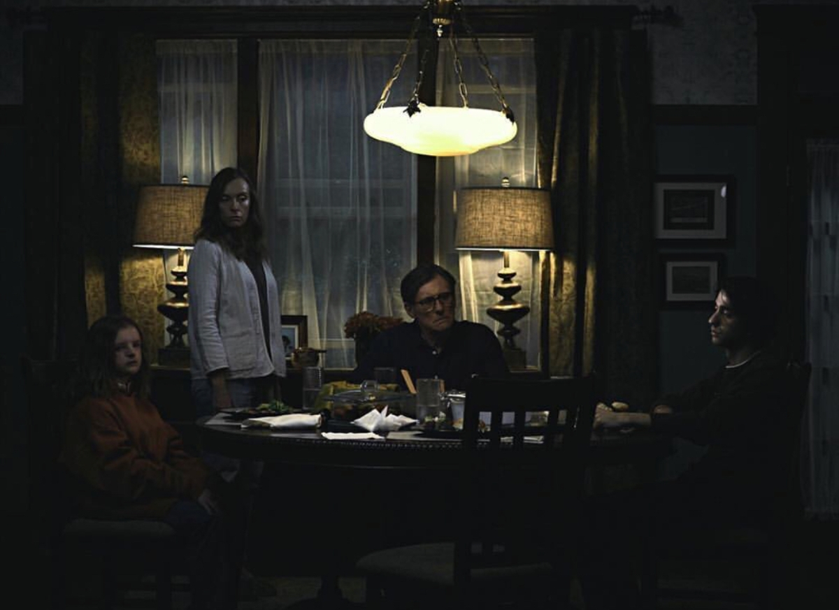 Hereditary - USA, 2018