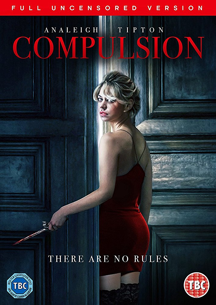 Analeigh tipton marta gastini compulsion 2016 - 2 part 7