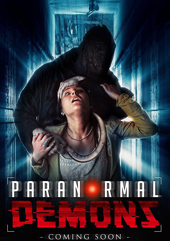 Paranormal Filme