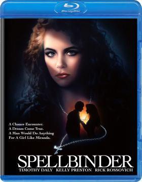 Spellbinder – USA, 1988 – HORRORPEDIA