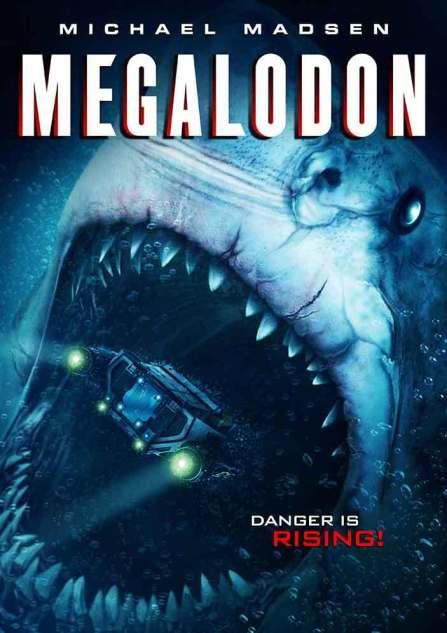 Megalodon – USA, 2018 – HORRORPEDIA